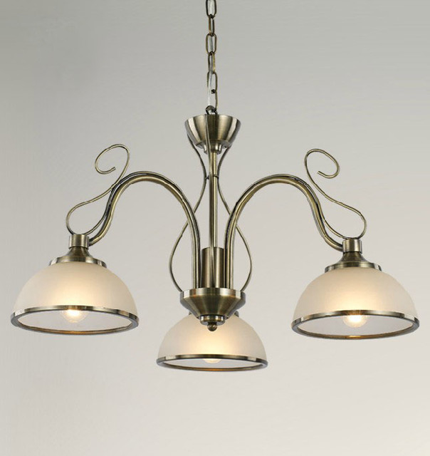 Gallery For Simple Chandelier Light