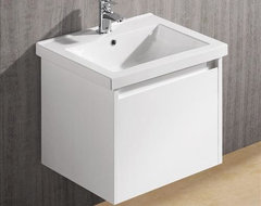 VIGO VG09034001K1 Bianca Vanity traditional bathroom vanities and sink consoles