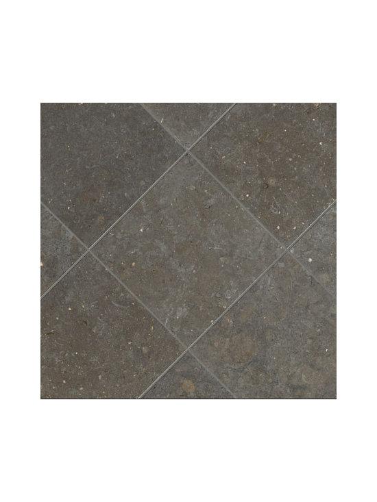 Nova Blue Stone Tile -