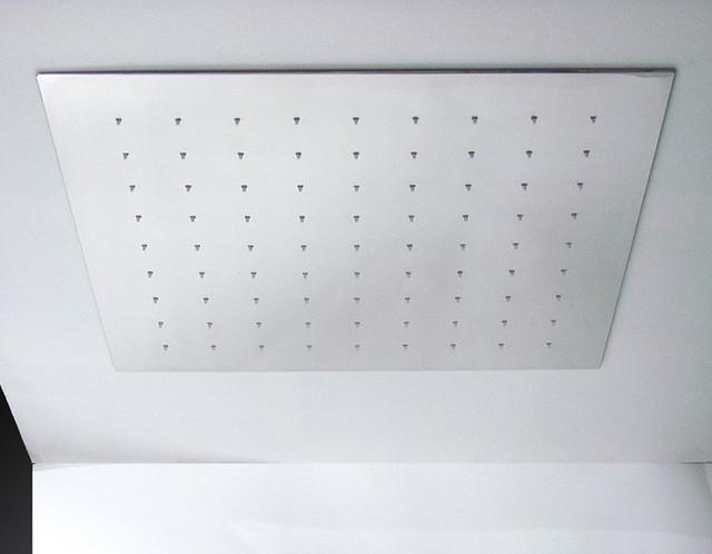 M15000 Mina Corniche Shower Head modern-showerheads-and-body-sprays