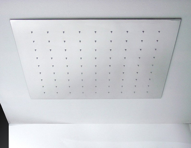 M15000 Mina Corniche Shower Head modern
