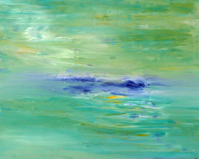 Original Abstract Art modern-artwork
