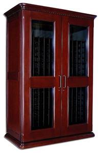 Le Cache European Series Wine Cabinets contemporary