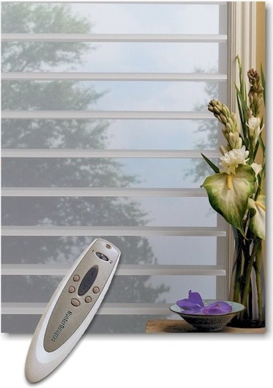 Hunter Douglas Silhouette Shades Window Treatments New