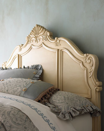 Morgan Headboard traditional-headboards