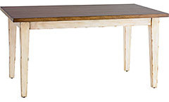 Carmichael Dining Table traditional-dining-tables