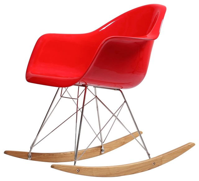Zuffa Home-Eames Rocker midcentury-rocking-chairs