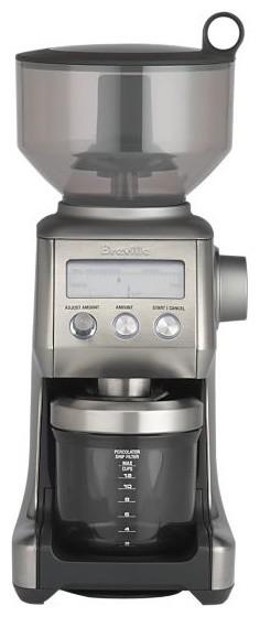 Breville® Smart Grinder Burr Grinder modern-small-kitchen-appliances