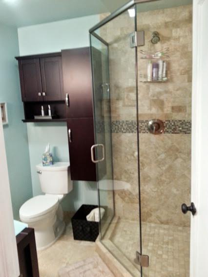 bathroom remodel congress park denver co traditional bathroom