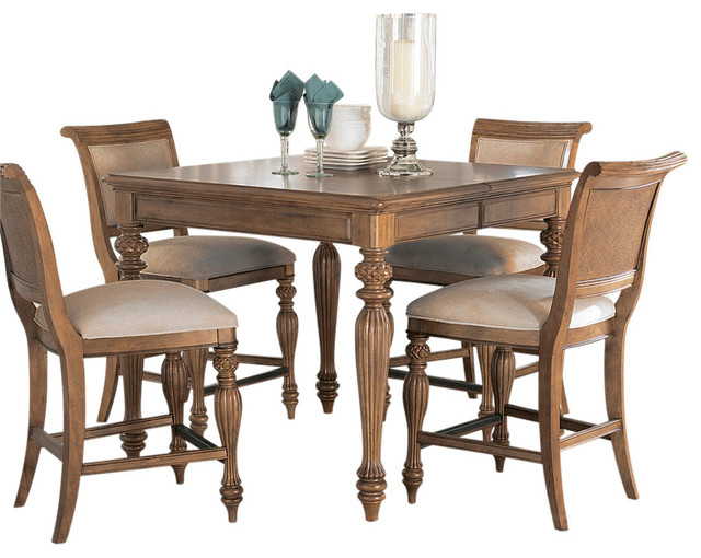 Knight american drew dining room furniture side