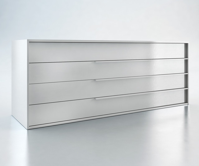 Jane Contemporary & Modern Dressers by ModLoft contemporary-dressers-chests-and-bedroom-armoires