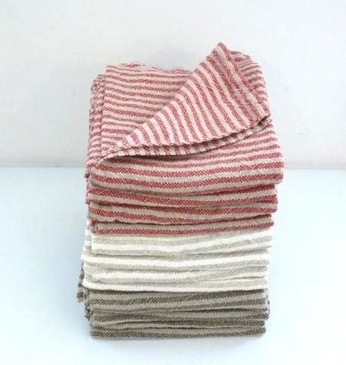 Linen Towel traditional-towels