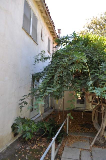Spanish House Restoration traditional