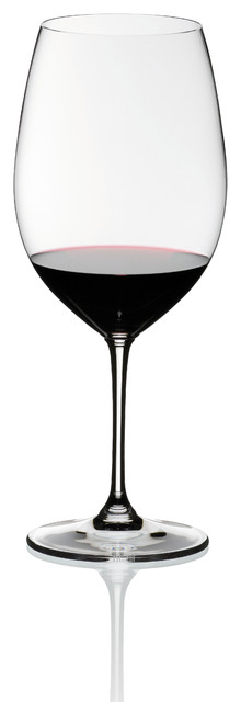 Riedel Vinum XL and Stemless Wineglasses, 2 of Each traditional-wine-glasses