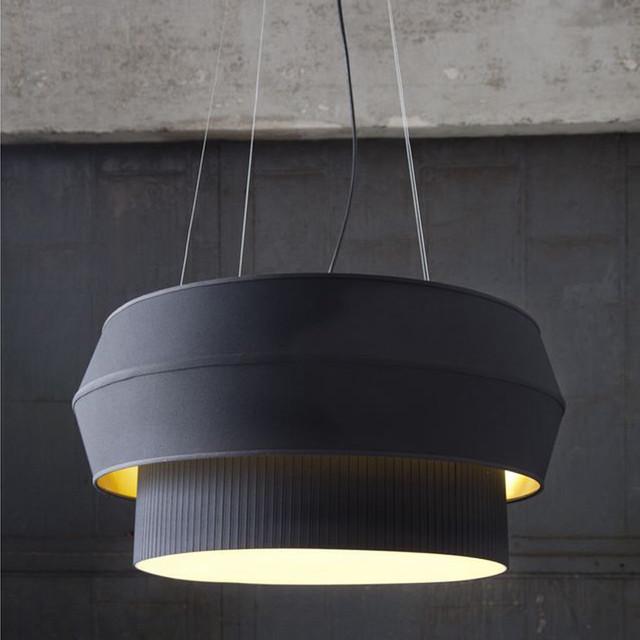 Rich, Brilliant, Willing. Delta IV Chandelier modern-chandeliers