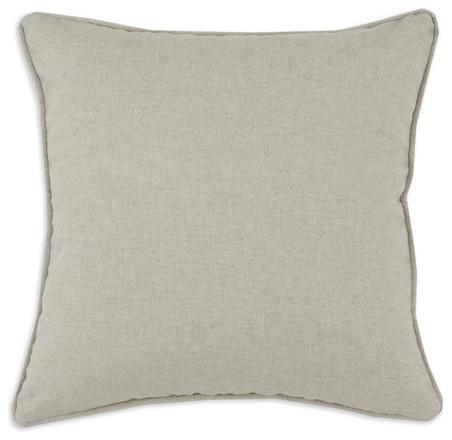 Linen Corded Pillow modern-decorative-pillows