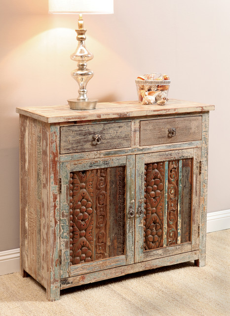 Global Style eclectic-buffets-and-sideboards