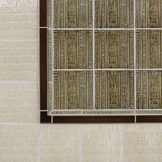 Intaglio: Contemporary Textures Tile contemporary-tile