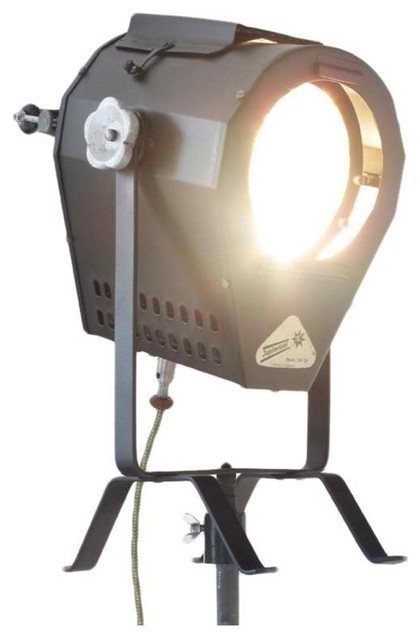 1920s Berlin Vintage Jupiterlicht Stage Light Modern