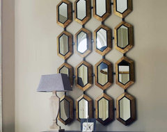 Eclectic Mirrors eclectic