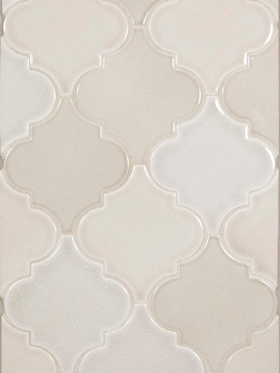 New Releases by Pratt and Larson - Pratt and Larson's  Large Arabesque (PF-ARLG) in glazes; W78, W90, R350