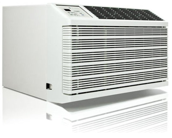 """Wallfit Air Conditioners - Commercial-grade, Thru-the-wall, Perfect Fit for a 27"""" Sleeve"""