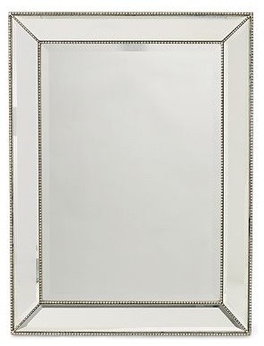 Channing Mirror - Williams-Sonoma Home contemporary-wall-mirrors