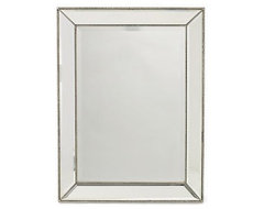 Channing Mirror - Williams-Sonoma Home contemporary mirrors