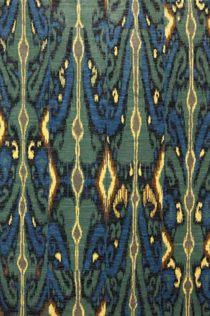 "Panache 9724-60043 2'11"" x 4'8"" Archipelago Sagebrush Green Rug contemporary-rugs"
