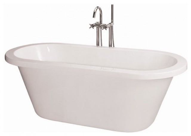 contemporary bathtubs by Vintage Tub & Bath