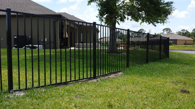 Pool code aluminum fencing charlotte by online fence