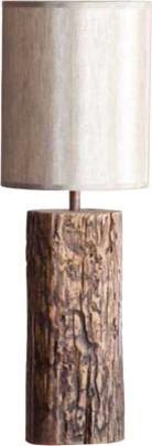 Unysn Elm Timber Lamp table-lamps
