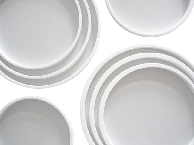 Wallter Circles Large Wall Applications modern-wall-decals