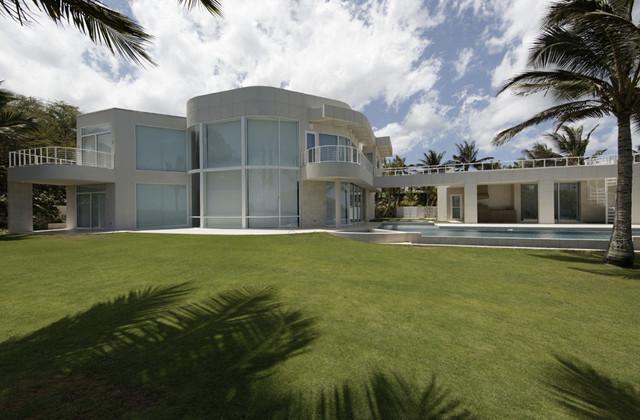 Makena, Maui, Hawaii Residence modern-exterior