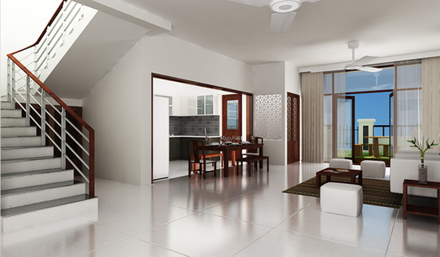 Villa Interior Design Bangalore