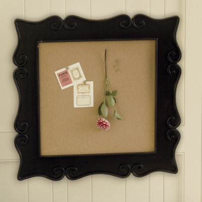 Ansley Corkboard traditional-bulletin-boards-and-chalkboards