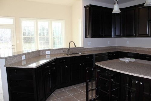 Kitchen and morning room wall color for Morning kitchen ideas
