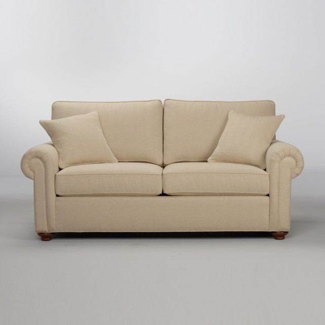 Conor Sofa 77 Quot Traditional Sofas