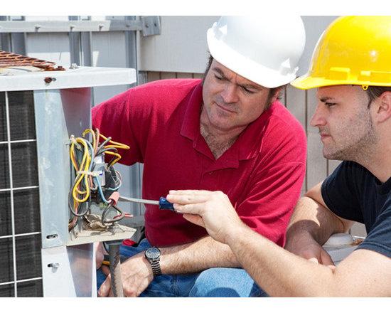 Heating Repair Northridge -