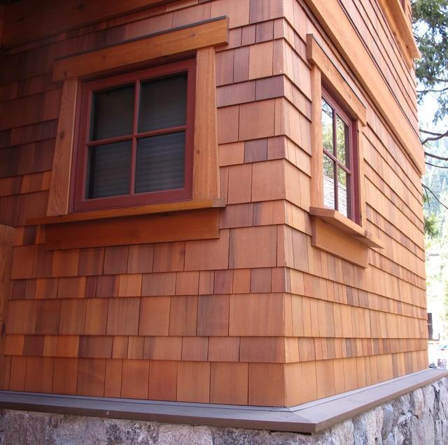 Lake Tahoe Homes By Loverde Builders Shakertown Craftsman