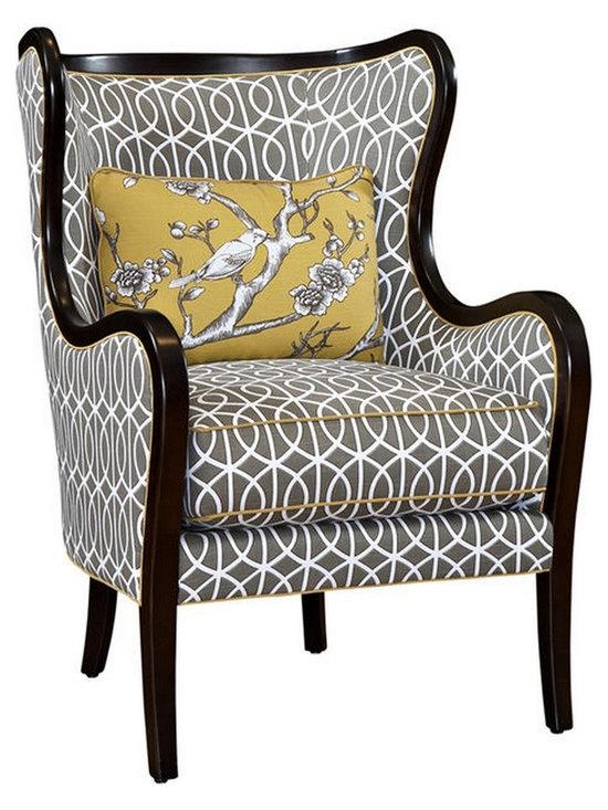 Lexington Living Room Dakota Chair -