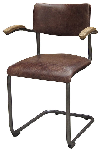 airporter leather dining chair modern dining chairs new york