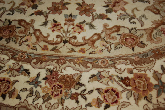 Spangler & deStefano, PLLP Law Office traditional-rugs