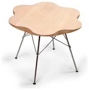 Daisy End Table modern coffee tables