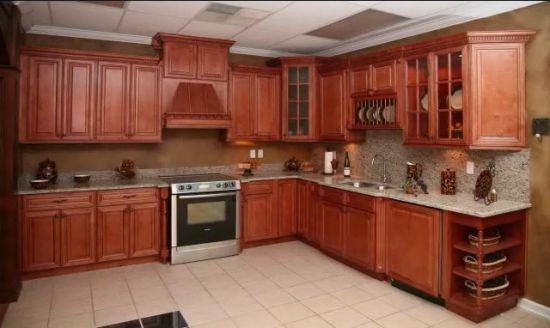 New Yorker Kitchen Cabinets | Kitchen Cabinet Kings kitchen-cabinetry