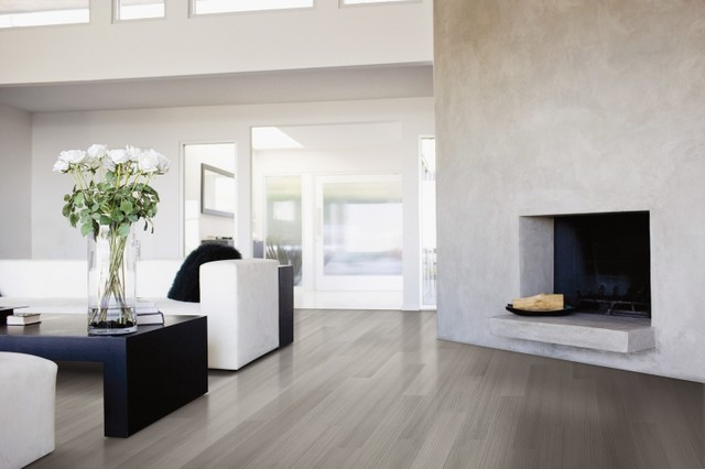 Lauzon Contemporary Wood Flooring San Francisco By