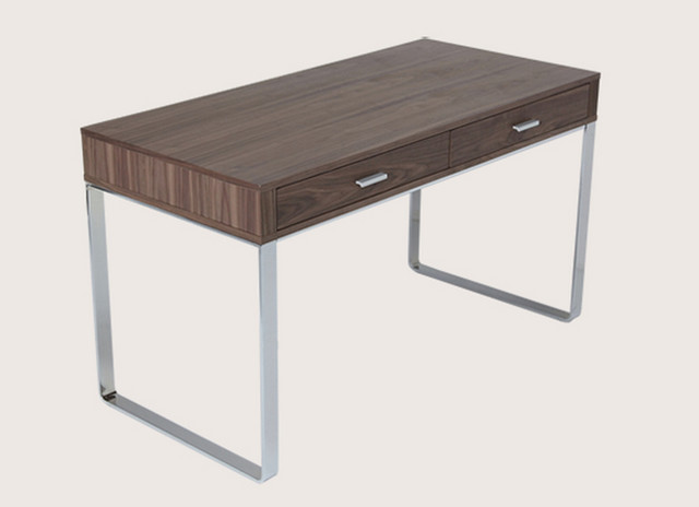 York Desk - Modern - Desks And Hutches - new york - by Zin Home