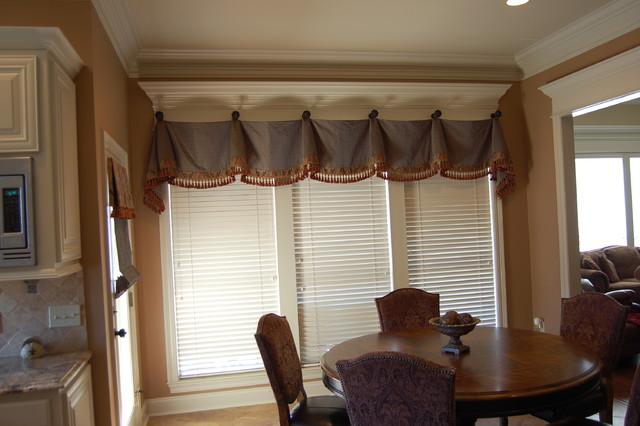 Window Treatmet Gallery