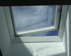 How to add a skylight or light tube for Velux skylight remote control troubleshooting