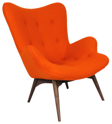 Mid century modern arm chairs contemporary armchairs for Mid century modern furniture chair